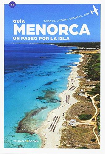 Menorca. Un paseo por la isla (Guies) por Aa.Vv.