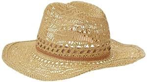 Rip Curl Women's Mimosa Cowgirl Sun Hat, Beige (Cream), One Size