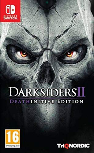 Darksiders 2 - Deathiniti