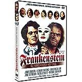 Frankenstein: Su Verdadera Historia