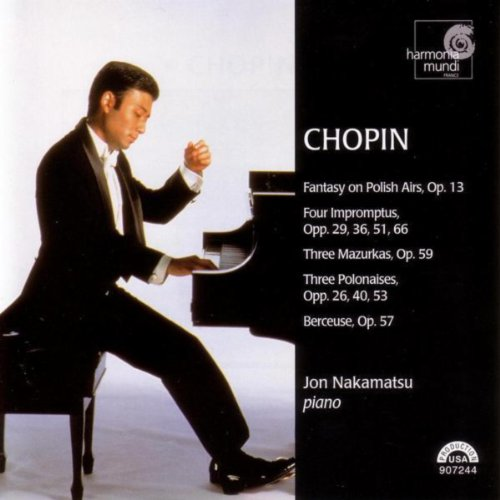 Polonaise in C-Sharp Minor, Op. 26, No. 1