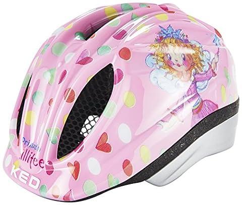 KED Meggy Originals Helmet Kids Lillifee Kopfumfang 49-55 cm 2017 mountainbike helm downhill