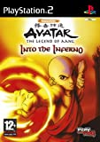Cheapest Avatar: The Last Airbender - Into The Inferno on PlayStation 2