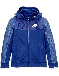 Nike  AJ0117-478, Sudadera Para Niños