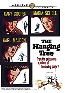 The Hanging Tree [Region 1] [US Import] [NTSC]