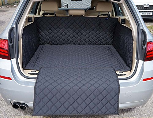 Heavy Duty Waterproof Quilted Boot Liner Protector FOR CITROEN C3 ALL YEARS