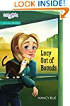 Lucy Out of Bounds (Faithgirlz! / A L...