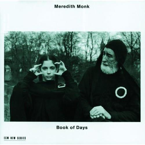 Monk: Eva's Song
