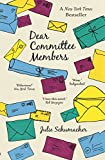 Dear Committee Members (English Edition)