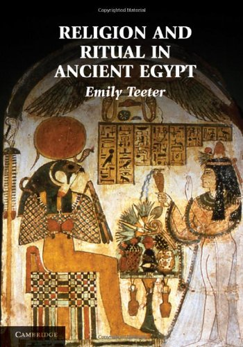 Religion and Ritual in Ancient Egypt Hardback