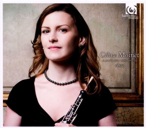 Werke für Oboe Solo