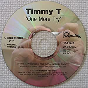 One more try (incl. 2 versions, 1990/91)