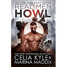 Real Men Howl (Blackwood Pack | Paranormal Werewolf Romance) (Real Men Shift Book 1) (English Edition)