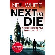 Next to Die (Joe & Sam Parker 1)