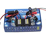 35w kit de conversion Hid phare xenon H7 (6000K)