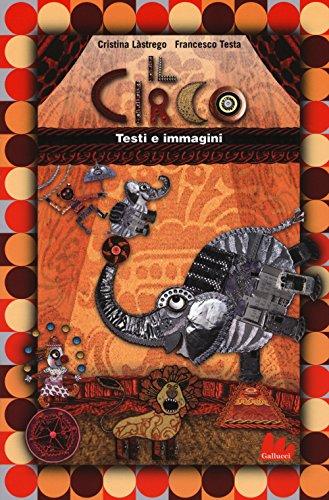 Il circo. DVD. Con libro