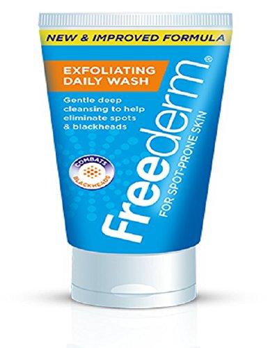 Freederm Antibacterial Exfoliating Wash 150ml