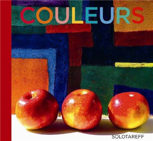 Couleurs par Grégoire Solotareff