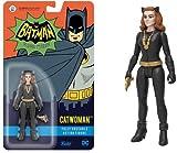 Funko-13908 DC Heroes Catwoman Figura de Vinilo (13908)