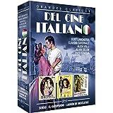 Pack: Clásicos Del Cine Italiano