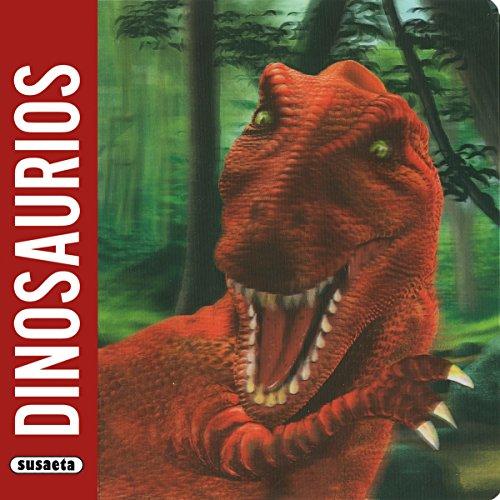 Dinosaurios (Libro lenticular) por Susaeta Ediciones S A