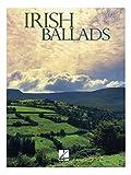 Irish Ballads - Piano, Vocal and Guitar - BOOK
