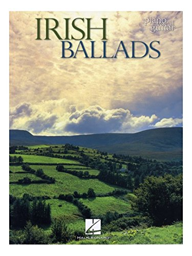 irish-ballads-piano-vocal-and-guitar-book