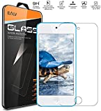 E Lv Apple Ipod Touch 6Th Gen Anti-Shatter Tempered Glass Screen Protector Scratch Free Ultra Clear Hd Screen Guard For Apple Ipod Touch 5 / 6.