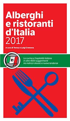 Alberghi e ristoranti d'Italia 2017