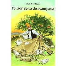 Pettson se va de acampada (Pettson y Findus)