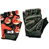 Kids Gloves Junior Cycling Cartoon Character Printed Gloves