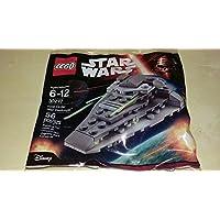 Star Wars First Order Star Destroyer Polybag 30277