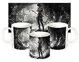 Tomb Raider Lara Croft A Tasse Mug