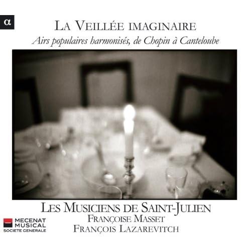Chants des Pyrenes: Mon doux ami