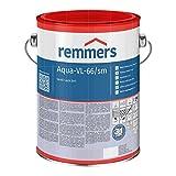 REMMERS AQUA VL-66/SM VENTI-LACK 3IN1 - 2.5 LTR (ANTHRAZITGRAU RAL 7016) SEIDENMATT