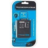 WATT AND CO TR220R110-40B Transformateur