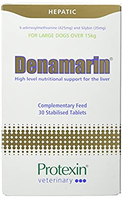 Denamarin Tablets