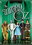 The Wizard of Oz (70th Anniversary Ultimate Collector's Edition) [1939] [DVD] by Judy Garland