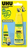 UHU Flacon colle twist&glue s/so