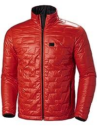 Helly Hansen Lifaloft Insulator Jacket Grenadine L