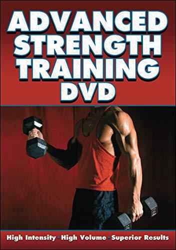 Advanced Strength Training por Human Kinetics