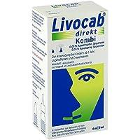 Livocab direkt Kombipackung, 1 St. preisvergleich bei billige-tabletten.eu
