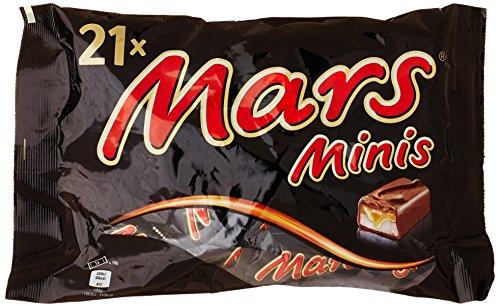 mars-minis