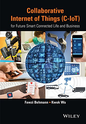 Collaborative Internet of Things (C-IoT): for Future Smart ...
