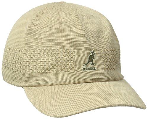 Kangol Headwear Tropic - casquette de Baseball - Homme Beige