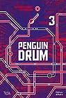 Mawaru penguindrum, tome 3 par Takahashi