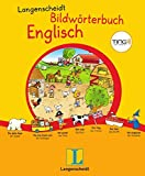 Langenscheidt Bildwörterbuch Englisch - Buch