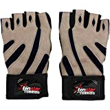 Ten Star Torrido Gym and Fitness Workout Gloveses for Men and Women