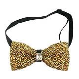 Funny Show Pajarita Pre Ajustable Corbata de Lazo Bowtie Bow Tie Accesorio para Hombres para boda,...