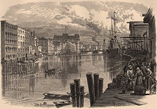 wisconsin-milwaukee-river-at-milwaukee-1874-old-antique-vintage-print-art-picture-prints-of-wisconsi